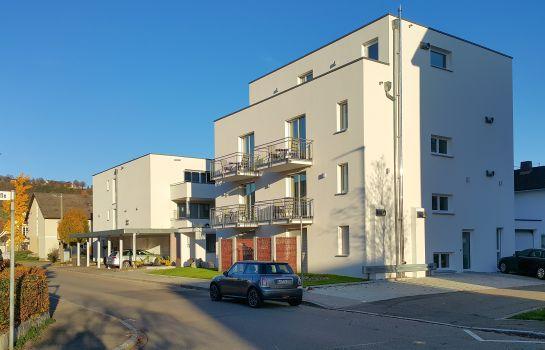 Hotel Go2Bed Weil/Basel
