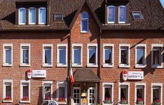 Eschweiler: Hotel Landhaus