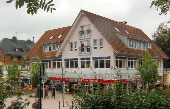 Am Roten Platz Appartementhaus