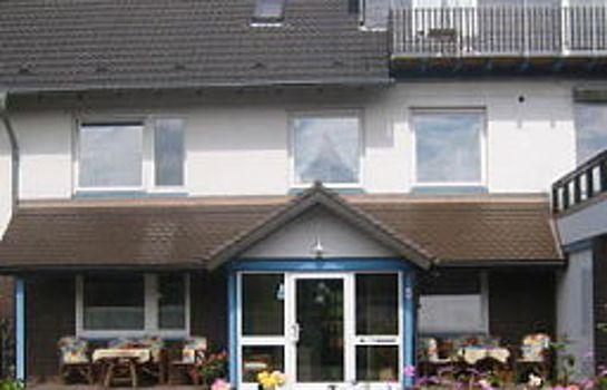 Schewe Gästehaus