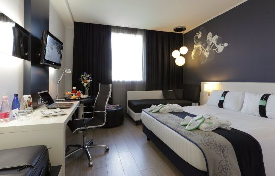 Holiday Inn MILAN NORD - ZARA