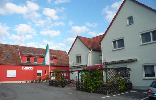 Gasthof & Pension Zum Fuchsbau
