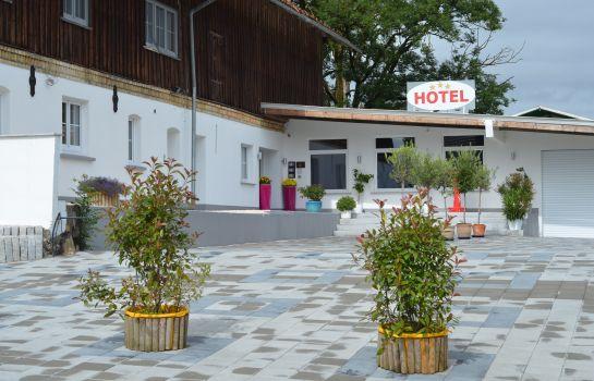 Zerlaut Landhotel