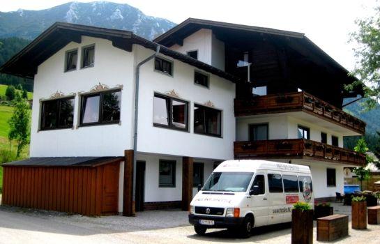 Bed & Breakfast der Tiroler Pension