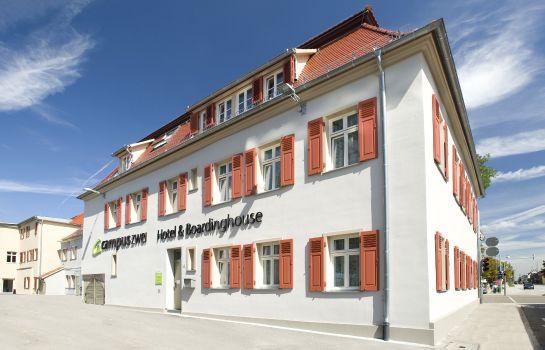 Ludwigsburg: campuszwei
