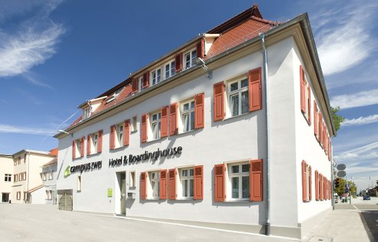 campuszwei