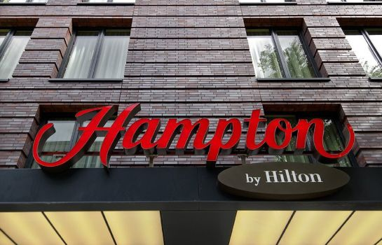 Bild des Hotels Hampton by Hilton Berlin City West