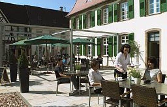 Bergzaberner Hof Schlosshotel