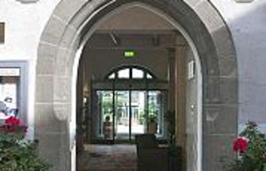 Goslar: GDA Hotel Schwiecheldthaus