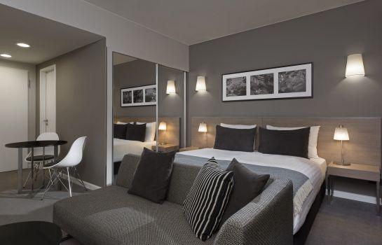 Bild des Hotels Adina Apartment Hotel Hamburg Michel