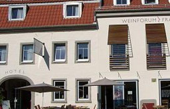 Eibelstadt: Weinforum Franken