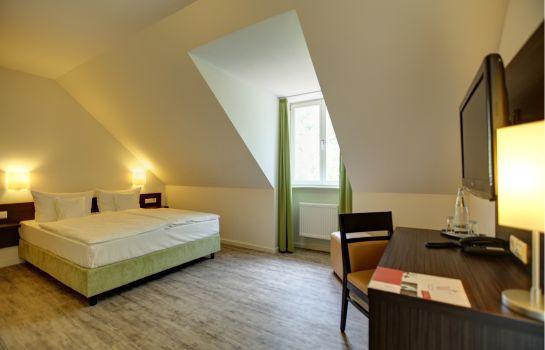 Hotel Am Großen Waisenhaus In Potsdam Auf Staedte Infonet