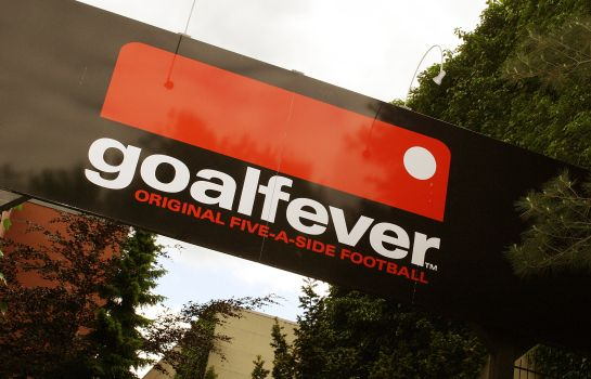 Goalfever (TM) auf Fritz