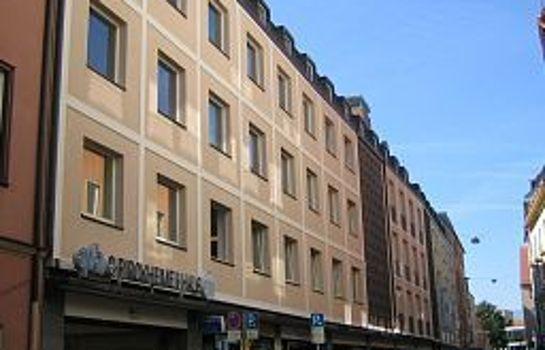 Hotel der Akademie C. Pirkheimer Haus