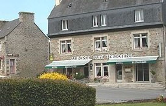 Auberge Saint-Thégonnec