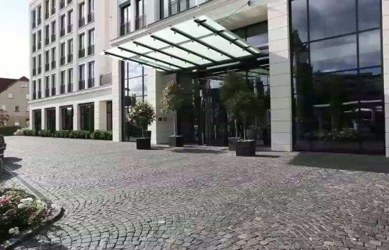 Bild des Hotels Parkhotel Stuttgart Messe-Airport