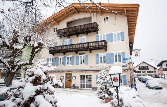 Garmisch-Partenkirchen: Zum Lamm Gasthof