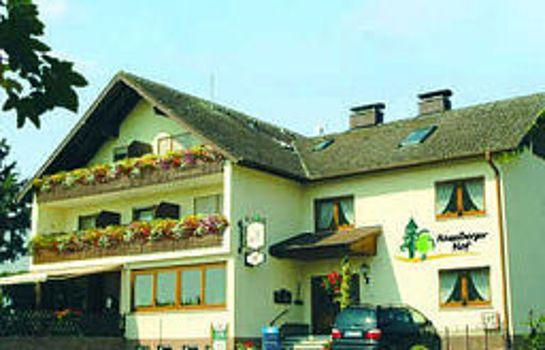 Hasselberger Hof Gasthaus Pension