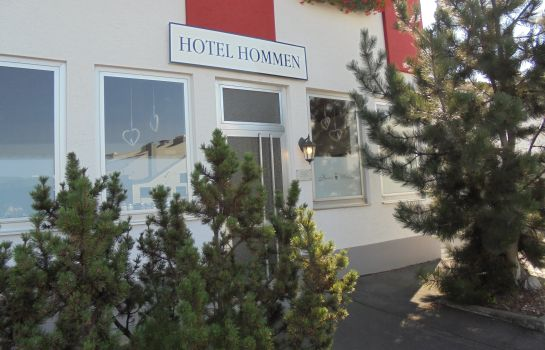 Hommen Hotel-Pension