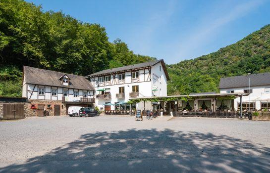 Moselkern: Ringelsteiner Mühle Landhotel