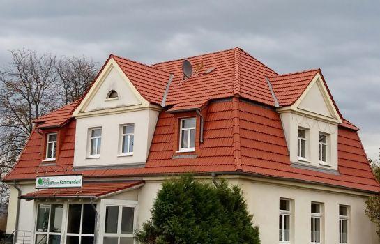 Hotel Zum Kommandant Weimar / Nohra