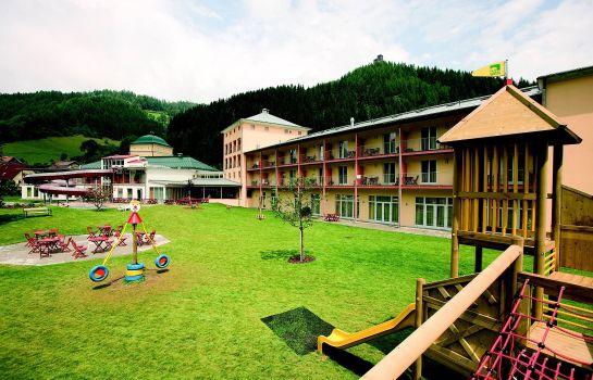 JUFA Hotel Veitsch