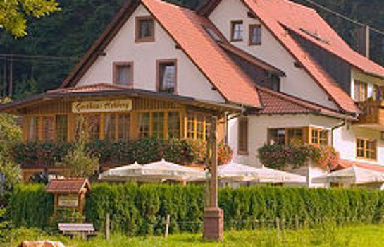 Durbach: Hohberg Gasthaus - Pension