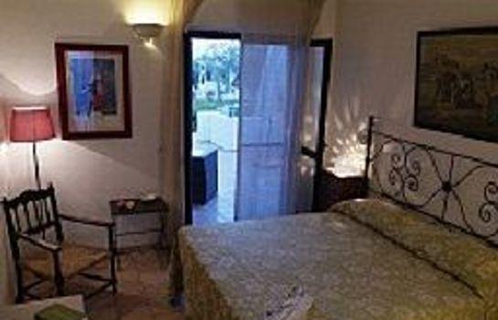 Giardino Giamperduto Hotel