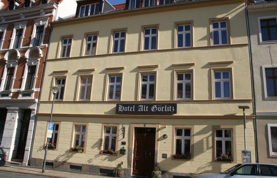 Görlitz: Alt Görlitz
