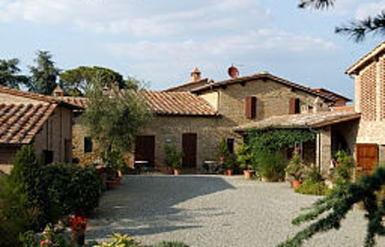 L'Aia Country Holidays - Farmhouse