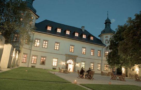 JUFA Hotel Schloss Röthelstein