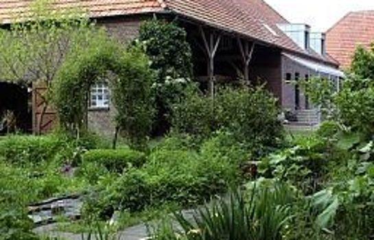Lindenhof Gästehaus