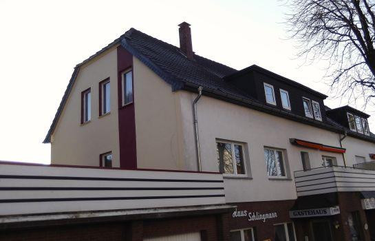 Horn-Bad Meinberg: Treffpunkt