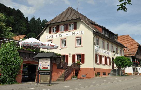 Zum Engel Gasthaus