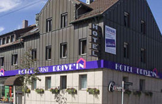 Stuttgart: Drive IN