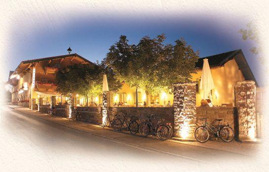 Messerschmied Landgasthof