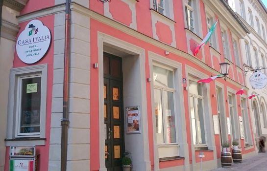 Bild des Hotels Casa-Italia