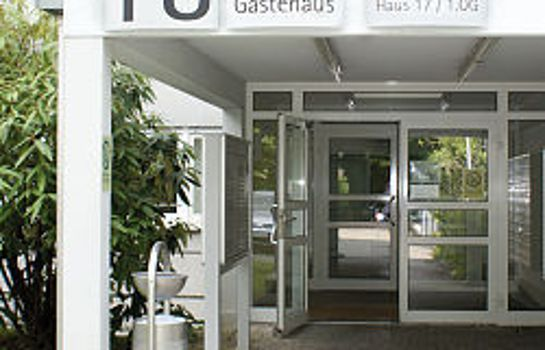Gästehaus Klinikum Esslingen