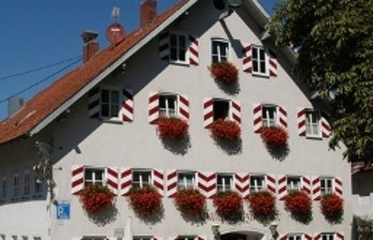 Zur Post Gasthaus