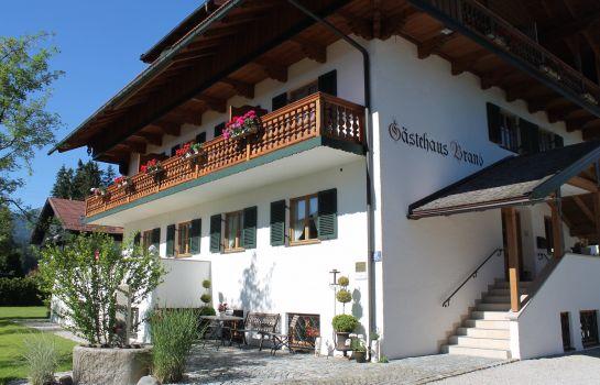 Brand Hotel Garni
