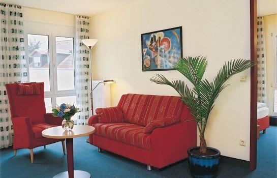 Apartments Aschheim Room