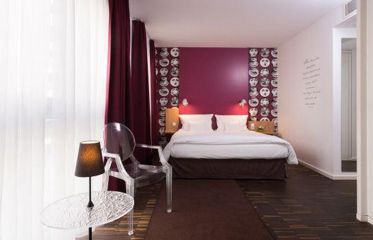 Grimm´s Hotel