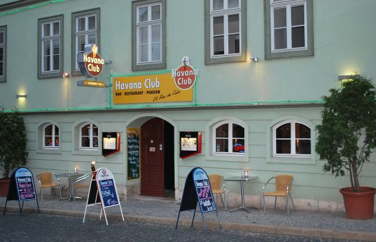 Havana Club und Pension