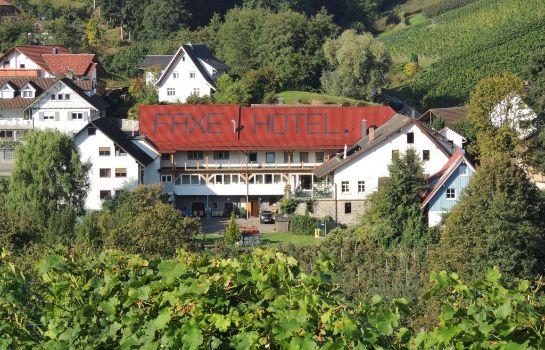 Faxe Schwarzwälder Hof Waldulm