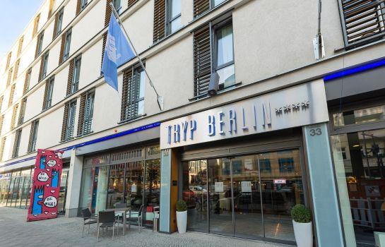 Hotel Berlin Mitte managed by Meliá