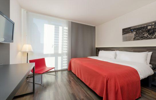 Bild des Hotels Hotel Berlin Mitte managed by Meliá