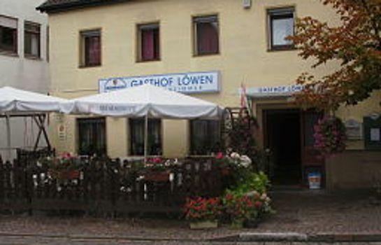 Löwen Gasthaus