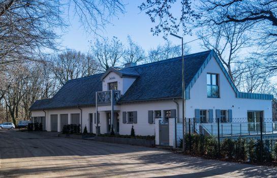 Alsdorf: Hotel Haus Broichtal