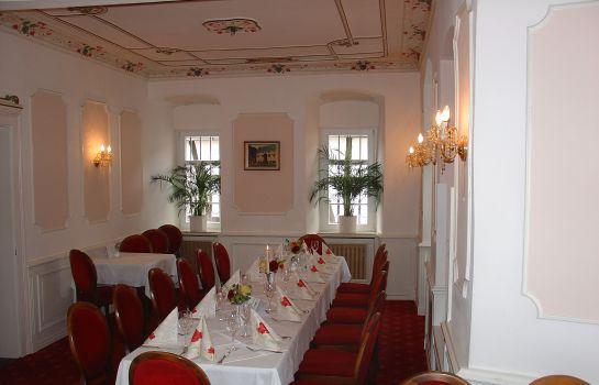 Schloß Ysenburg