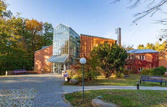 Wiesbaden: Wilhelm-Kempf-Haus Tagungshaus des Bistums Limburg